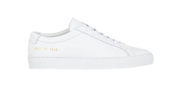 Common Projects Women's Original Achilles Sneakers