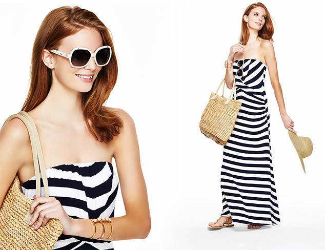 Day at the Beach Swimwear, Coverups & More at MYHABIT