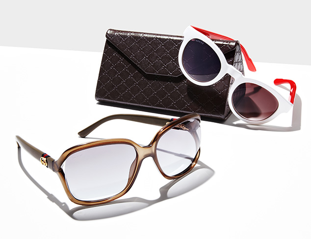 Designer Favorites Gucci, Prada & More at MYHABIT