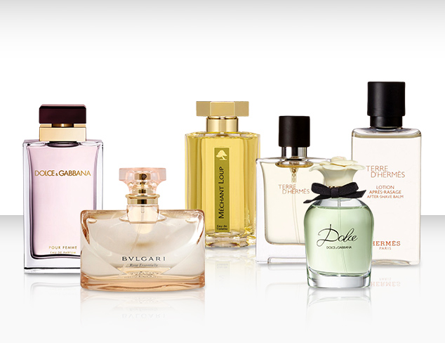 Designer Fragrance Chloé & More at MYHABIT