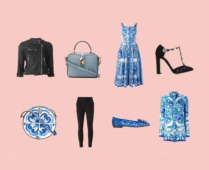 Dolce & Gabbana China-Inspiration collection