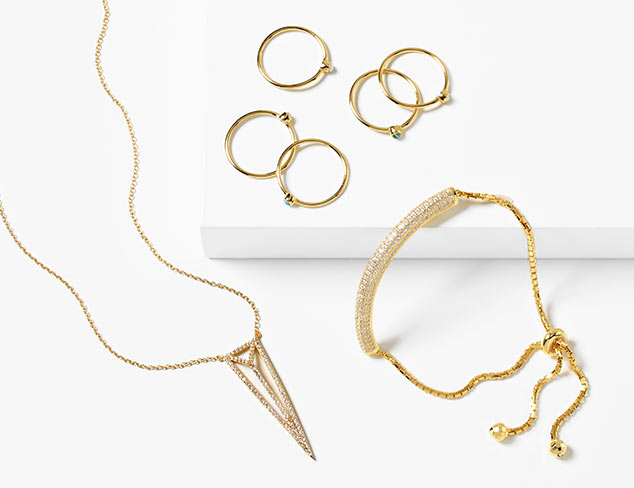 Dolce Vetra Jewelry at MYHABIT