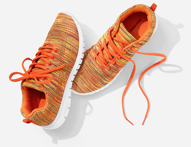 Get Your Kicks On-Trend Sneakers at MYHABIT