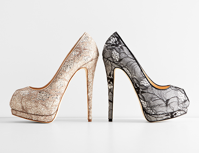 Giuseppe Zanotti Shoes at MYHABIT