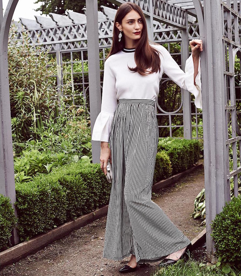 Glamorous Stripe Pants