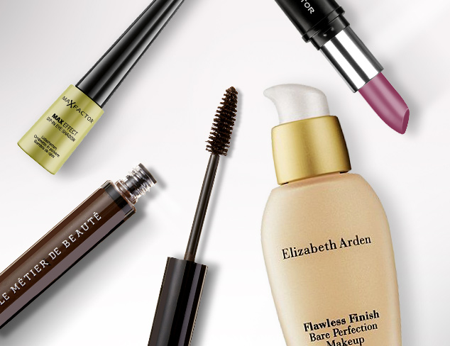 Go for Glam Makeup for Evening Looks at MYHABIT
