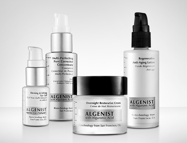 Gorgeous Skin Algenist, Murad & More at MYHABIT