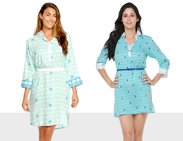 Haute Latitude Coverups at MYHABIT