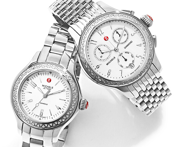 Heavy Metals Watches feat. Michele at MYHABIT