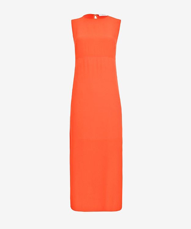 INTERMIX EXCLUSIVE A.L.C. Lowry Side Slit Maxi Dress