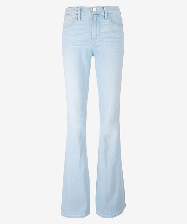 INTERMIX EXCLUSIVE FRAME Le High Flare Jeans