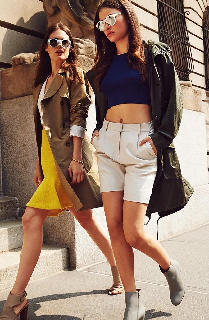 ISSA Chelsea Skirt