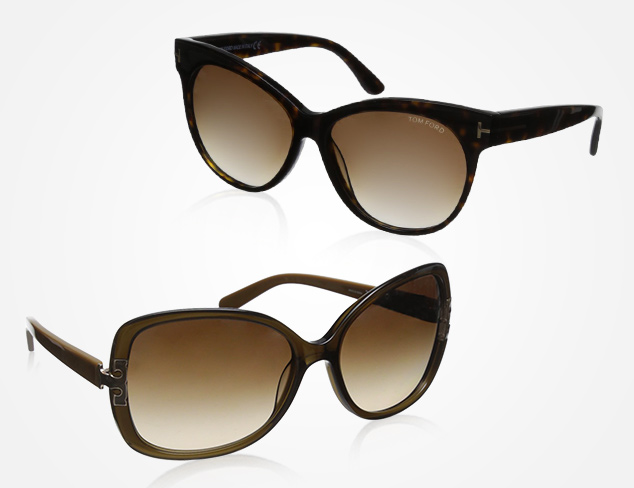 Iconic Inspiration Classic Sunglasses at MYHABIT