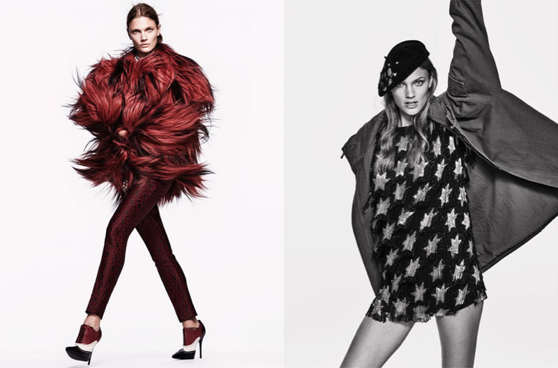 In The Spotlight Constance Jablonski for The EDIT_6