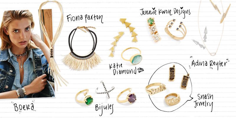 Jewelry Lines You'll Love