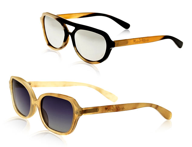 Just $85 Bertha Sunglasses at MYHABIT