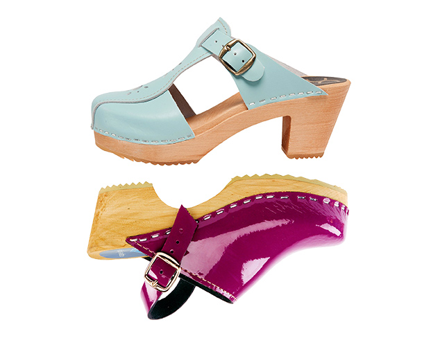Just Like Mom Cape Clogs for Kids & Women at MYHABIT