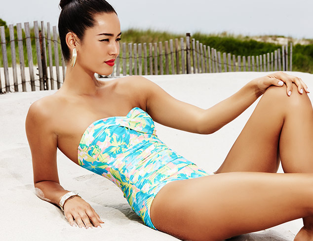 La Blanca Swimwear at MYHABIT