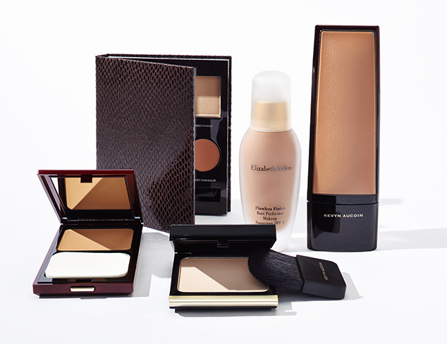 Laura Mercier, Kevyn Aucoin & More at MYHABIT