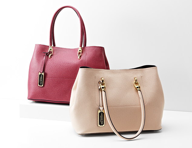 London Fog Handbags at MYHABIT