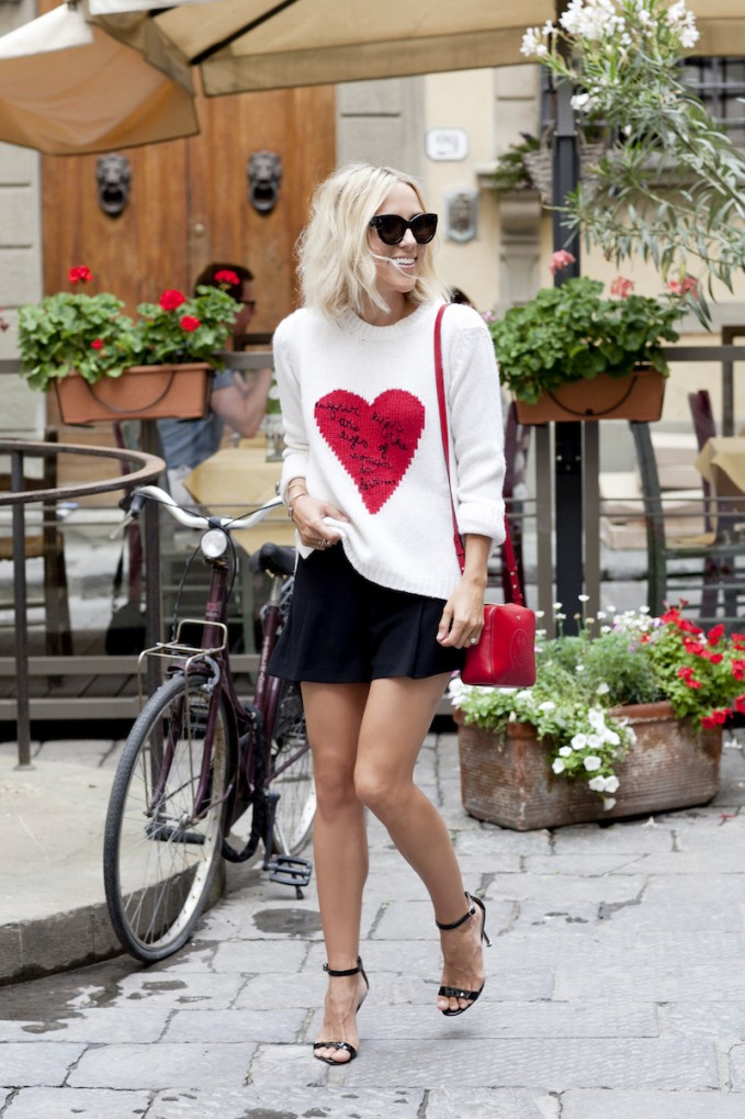 Luisa Via Roma Firenze4Ever Style Lab feat. Damsel in Dior