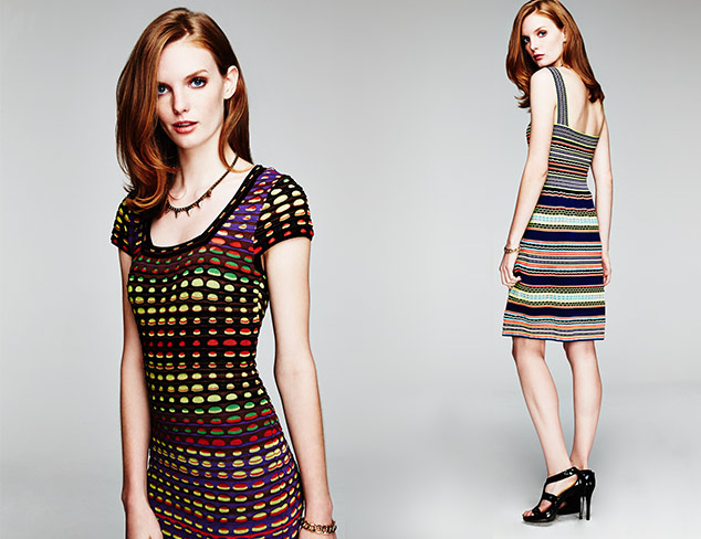 M Missoni at MYHABIT