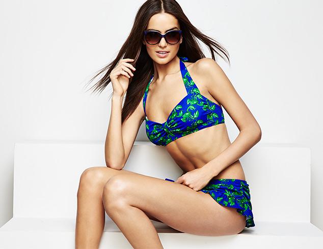 Make Waves Bikinis at MYHABIT