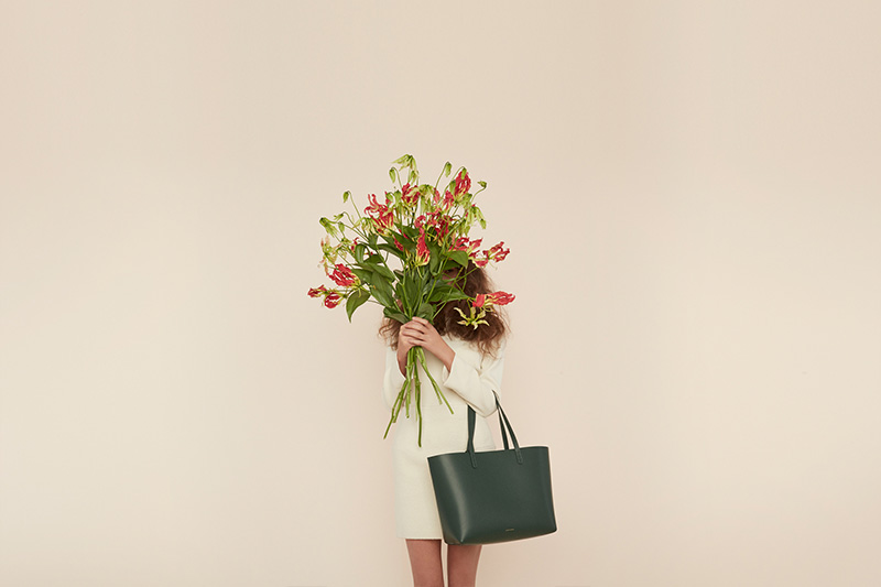 Mansur Gavriel Fall 2015 New Bags Collection_