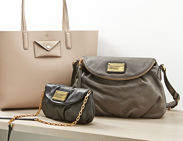 Marc by Marc Jacobs Handbags at MYHABIT