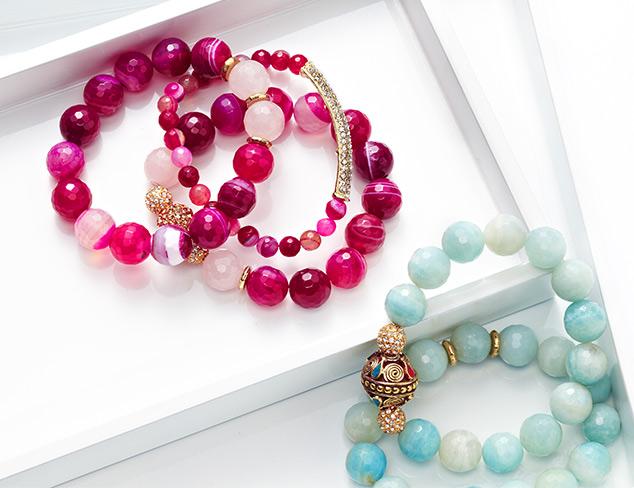 Modern Romance Jewelry at MYHABIT