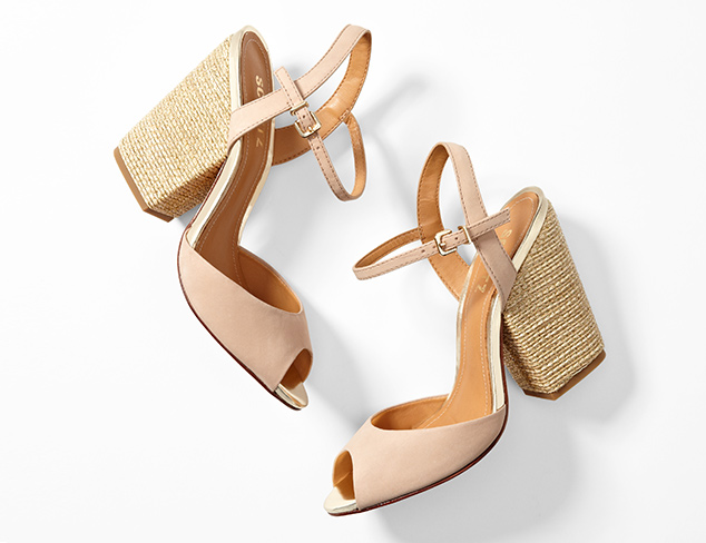 Most Wanted Heels & Sandals at MYHABIT