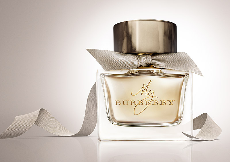 My Burberry Eau de Toilette Fragrance
