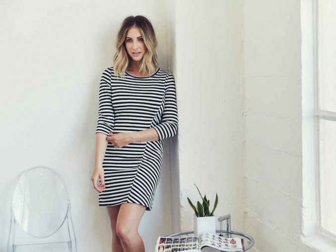 NORDSTROM The t.b.d. Shop: cupcakes and cashmere Fall 2015 Collection