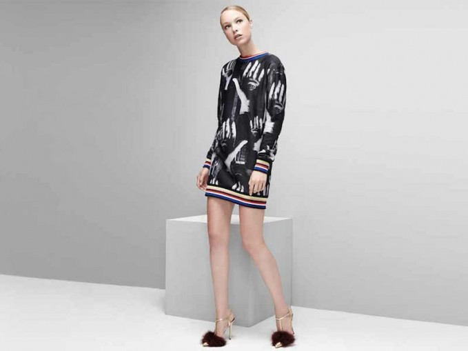 Names to Know: 5 Designers Hits Pre-Fall 2015