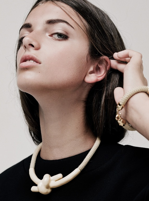 Need Suply Co. Madelaine Necklace