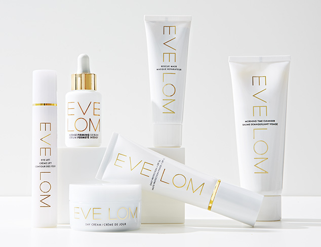New Arrivals Eve Lom Skincare at MYHABIT