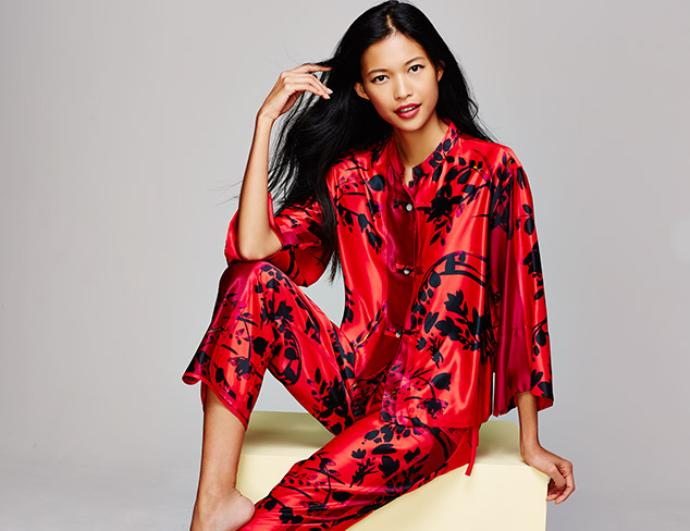 New Arrivals Natori & Josie Natori Sleepwear at MYHABIT