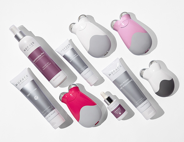 New Arrivals NuFace Facial Trainers at MYHABIT