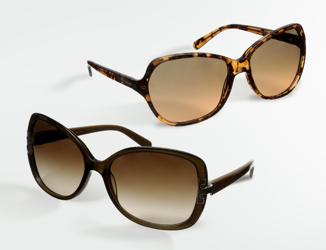 New Markdowns Sunglasses feat. Tory Burch at MYHABIT