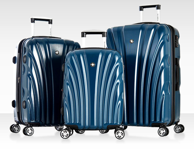 Olympia Luggage at MYHABIT