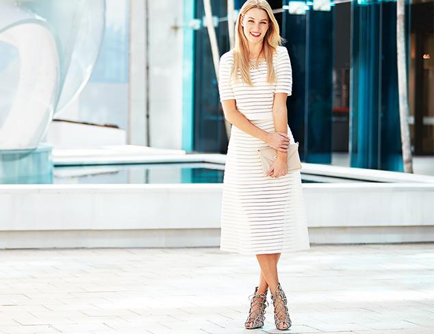 Popover Dresses & Matching Separates at MYHABIT