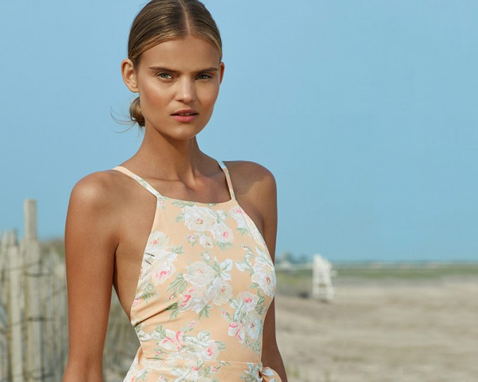 REVOLVE Exclusive Privacy Please Summer 2015 Collection