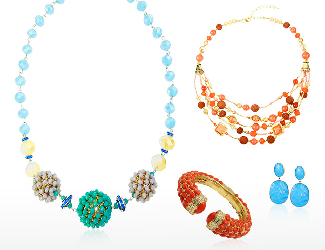 Saachi Jewelry at MYHABIT