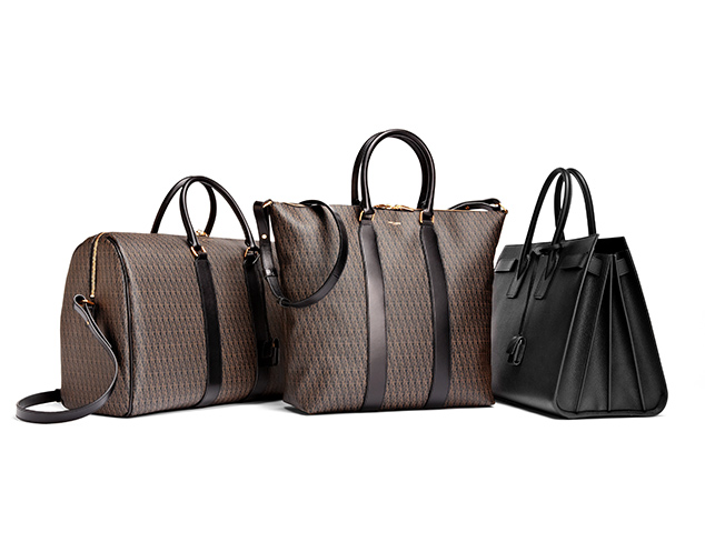 Saint Laurent Travel at MYHABIT