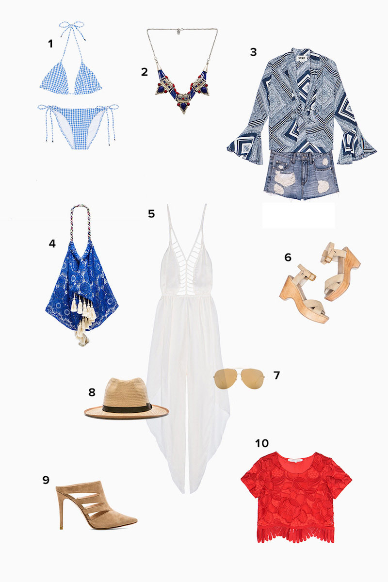 Shay Mitchell's Top 10 Summer Favorites 2015_1