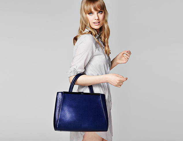 Smart Investments Handbags & Wallets at MYHABIT