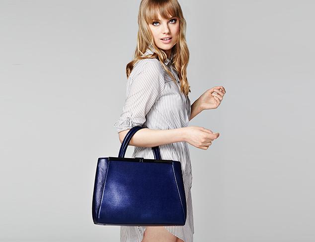Smart Investments Handbags & Wallets at MYHABIT