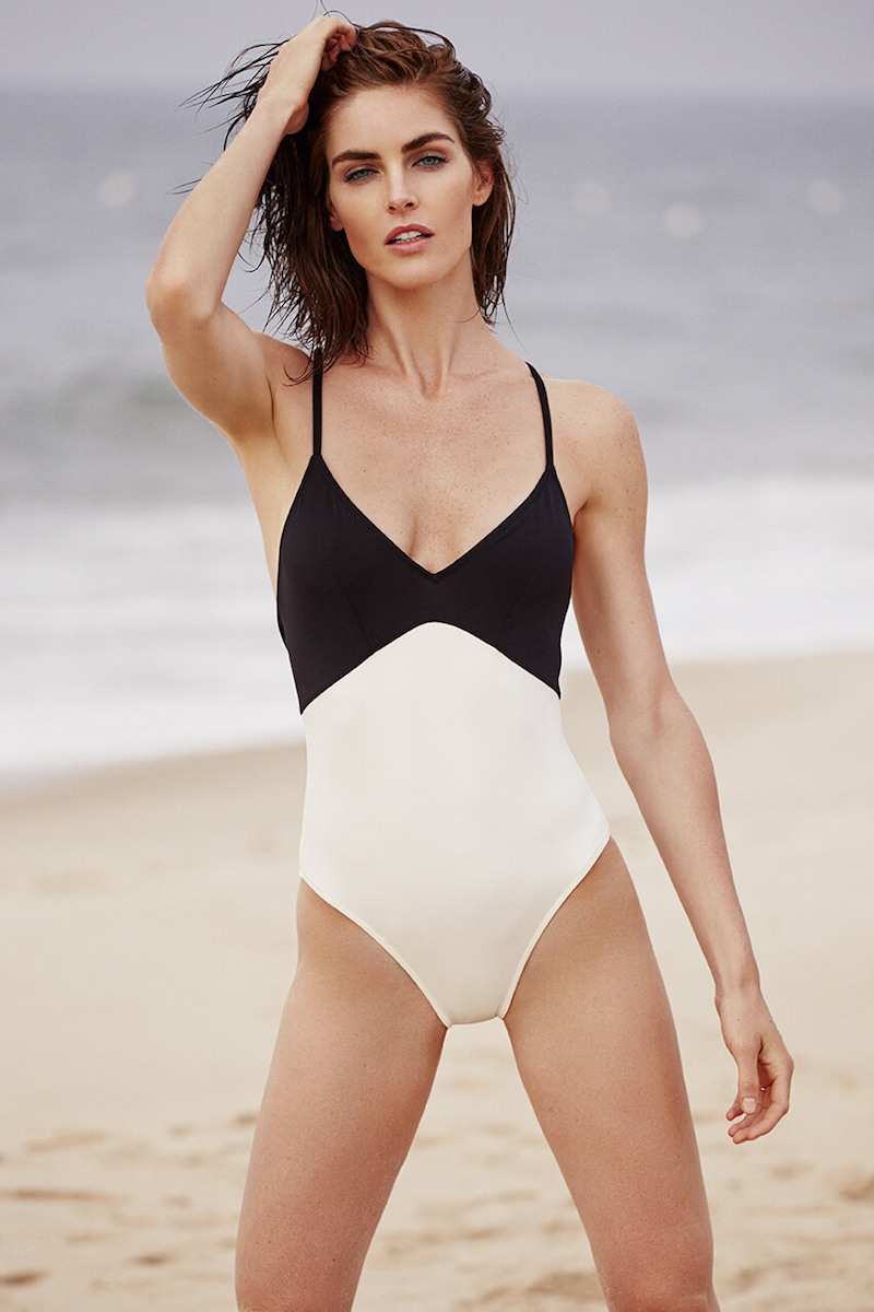 Solid & Striped x Hilary Swimsuit