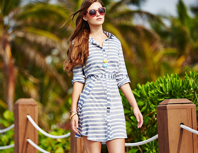 Stay Cool Summer Dresses at MYHABIT