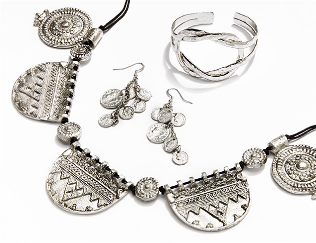 Summer Vibes Boho Chic Jewelry at MYHABIT